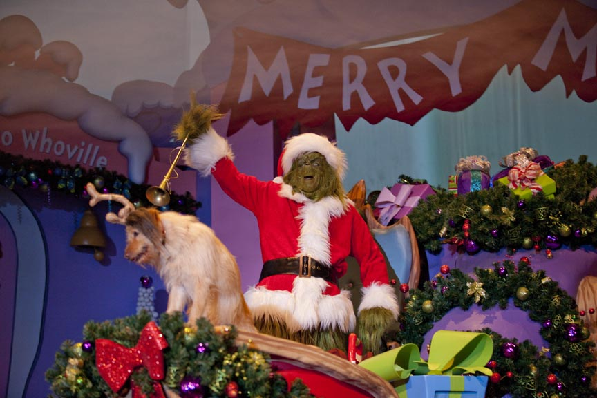 Christmas at Universal Orlando Resort | Christmas in Orlando ...